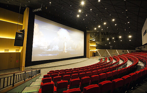posttime:2015-10-13在电影院的设计中,声学设计与室内背景装修风水声学墙山水风景图电视图片