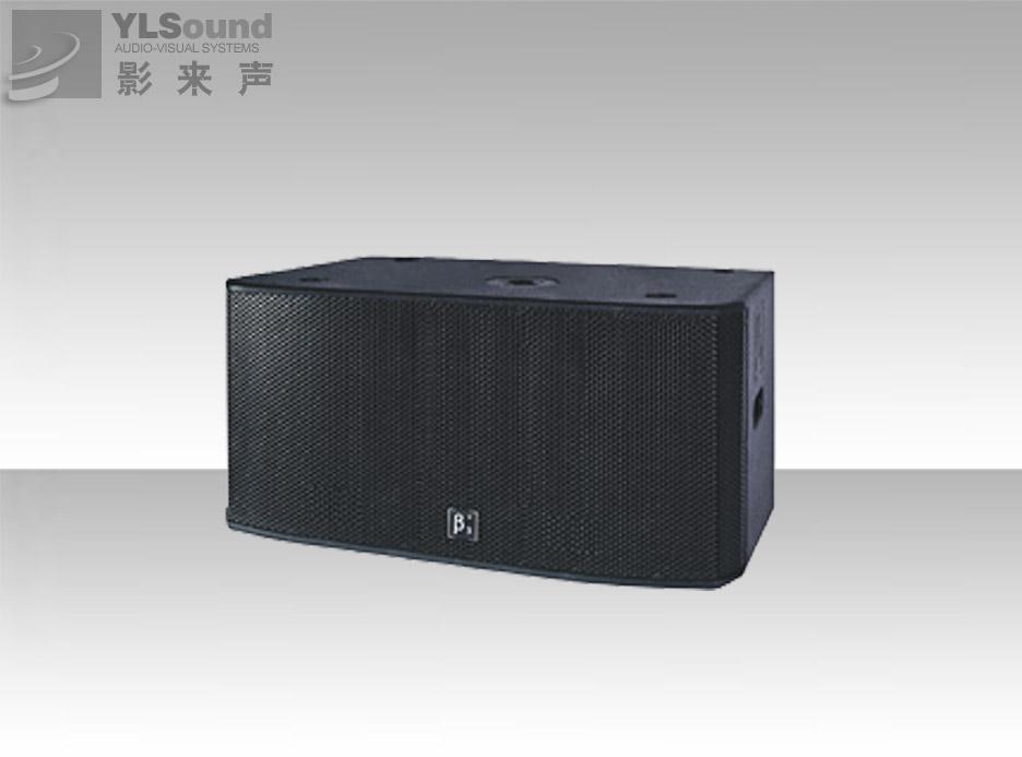贝塔斯瑞 mu218b_专业音响工程